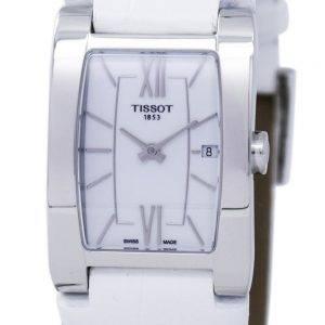 Tissot T-Lady Generosi-T Quartz T105.309.16.018.00 T1053091601800 naisten kello