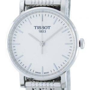 Tissot T-Classic aina pieni T109.210.11.031.00 T1092101103100 naisten kello