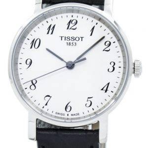 Tissot aina pieni Quartz T109.210.16.032.00 T1092101603200 naisten kello