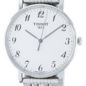 Tissot T-Classic aina Medium T109.410.11.032.00 T1094101103200 Unisex kello