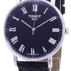 Tissot T-Classic Everytime Medium T 109.410.16.053.00 T1094101605300 Quartz analoginen Miesten Kello
