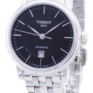 Tissot T-Classic Carson T 122.207.11.051.00 T1222071105100 automaattinen naisten Kello