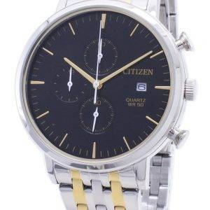 Citizen Chronograph AN3614-54E Quartz Analog Miesten kello