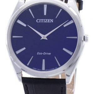 Citizen Stiletto AR3070-04L Eco-Drive Analog Miesten kello