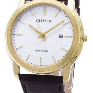 Citizen Eco-Drive AW1212-10A Analoginen miesten kello