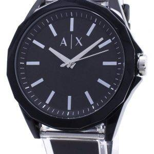 Armani Exchange Quartz AX2629 Analoginen miesten kello