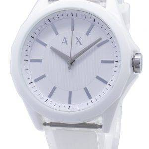 Armani Exchange Quartz AX2630 Analoginen miesten kello