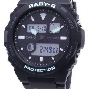 Casio Baby-G G-LIDE BAX-100-1A BAX100-1A vuoro vesi kuvio naisten Kello