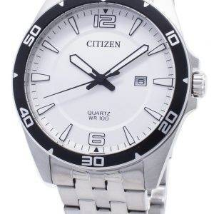 Citizen Quartz BI5051-51A analoginen miesten kello