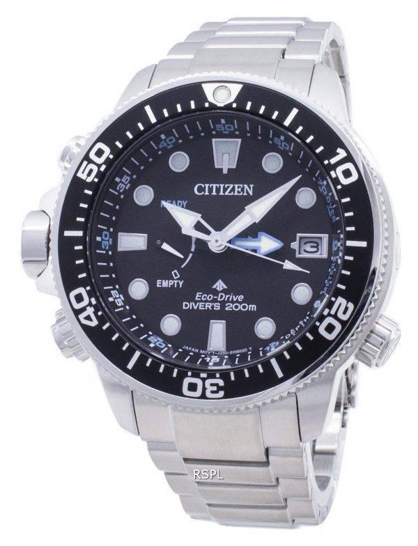 Citizen Divers Promaster BN2031-85E Eco-Drive 200M Miesten kello