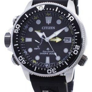 Citizen Divers Promaster BN2036-14E Eco-Drive 200M Miesten kello