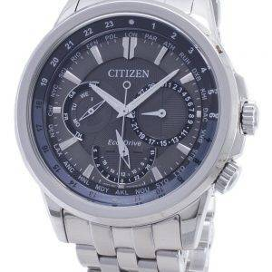 Citizen Eco-Drive BU2021-51H Analoginen miesten kello