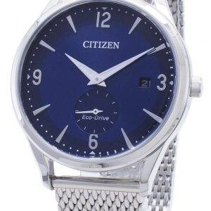 Citizen Eco-Drive BV1111-83L Analoginen miesten kello