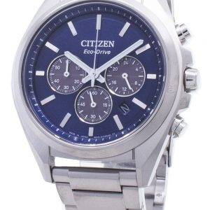 Citizen Eco-Drive CA4390-55L Chronograph Analog Naisten kello