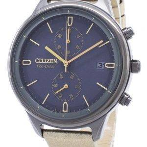 Citizen Chandler FB2007-04H Chronograph Naisten kello