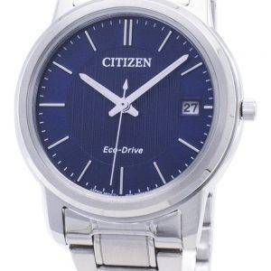 Citizen Eco-Drive FE6011-81L Analoginen naisten kello