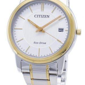 Citizen Eco-Drive FE6016-88A Analoginen Naisten kello
