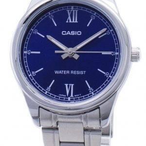 Casio timepieces LTP-V005D-2B2 LTPV005D-2B2 kvartsi analoginen naisten Kello