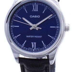 Casio timepieces LTP-V005L-2B LTPV005L-2B analoginen naisten Kello
