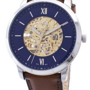 Fossil Neutra ME3160 automaattinen analoginen miesten kello
