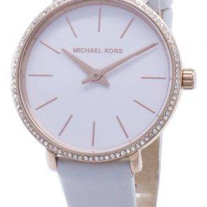 Michael Kors Mini Pyper MK2802 Diamond Accent Analog Naisten kello