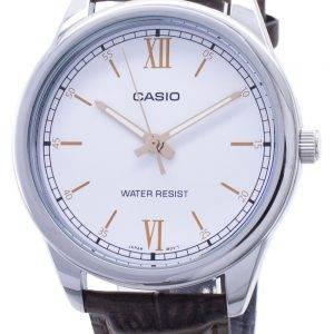 Casio timepieces MTP-V005L-7B3 MTPV005L-7B3 kvartsi analoginen Miesten Kello