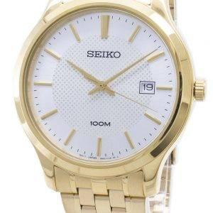 Seiko Neo Classic SUR296 SUR296P1 SUR296P Quartz Analog Miesten Kello