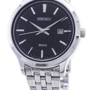 Seiko Neo Classic SUR649 SUR649P1 SUR649P Quartz Analog Naisten Kello