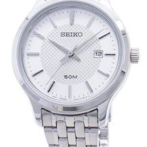 Seiko Neo Classic SUR653 SUR653P1 SUR653P Quartz Analog Naisten Kello