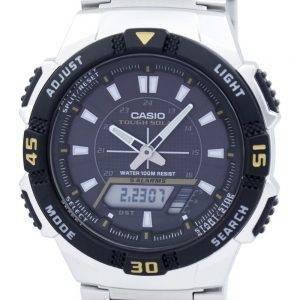 Casio analoginen digitaalinen kova Solar AQ S800WD 1EVDF AQ-S800WD - 1EV Miesten kello