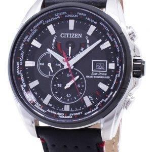 Citizen Eco-Drive AT9037-05E Radio-ohjattu 200M miesten kello
