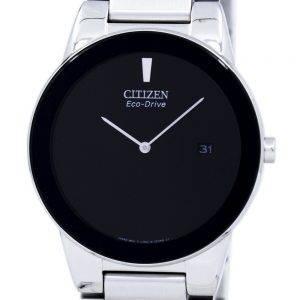 Citizen Eco-Drive Axiom AU1060-51E Miesten Kello