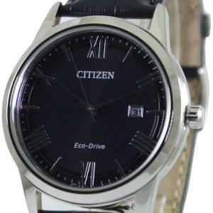 Citizen Eco-Drive Power Reserve AW1231 07E Miesten kello