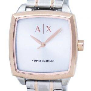 Armani Exchange analoginen Quartz AX5449 naisten Kello