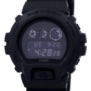 Casio G-Shock iskunkestävä Multi hälytys Digital DW-6900BB-1 Miesten Kello