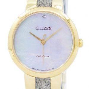 Citizen Eco-Drive EM0432-80Y naisten Kello