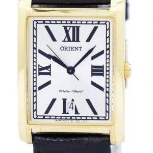 Orient analoginen Quartz FUNEL002C0 naisten kello
