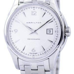 Hamilton Jazzmaster Viewmatic automaattinen H32515155 Miesten kello