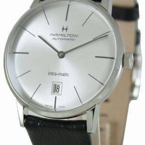 Hamilton sisäisessä Matic automaattinen H38455751 miesten kello