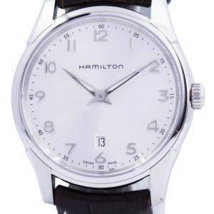 Hamilton Jazzmaster Thinline Quartz H38511553