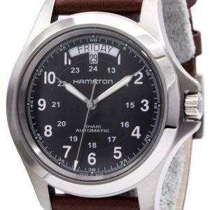 Hamilton Khaki kuningas automaattinen H64455533 Miesten kello