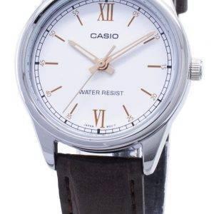 Casio Quartz LTP-V005L-7B3 LTPV005L-7B3 Analoginen naisten kello
