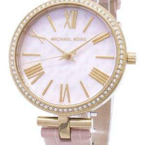 Michael Kors Maci Quartz MK2790 Diamond Accent Naisten kello