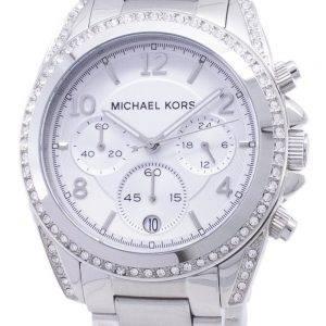 Michael Kors Chronograph Crystal MK5165 naisten kello