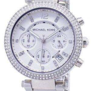 Michael Kors Parker kiteet Chronograph MK5353 naisten kello