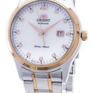 Orient automaattinen NR1Q001W0 NR1Q001W naisten kello
