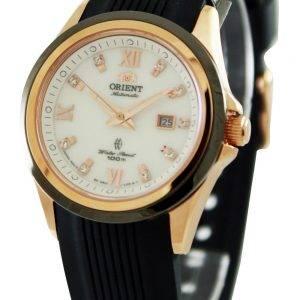 Orient urheilullinen automaattinen NR1V002W naisten kello