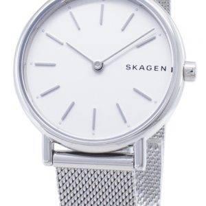 Skagen Signatur Slim Quartz SKW2692 naisten kello
