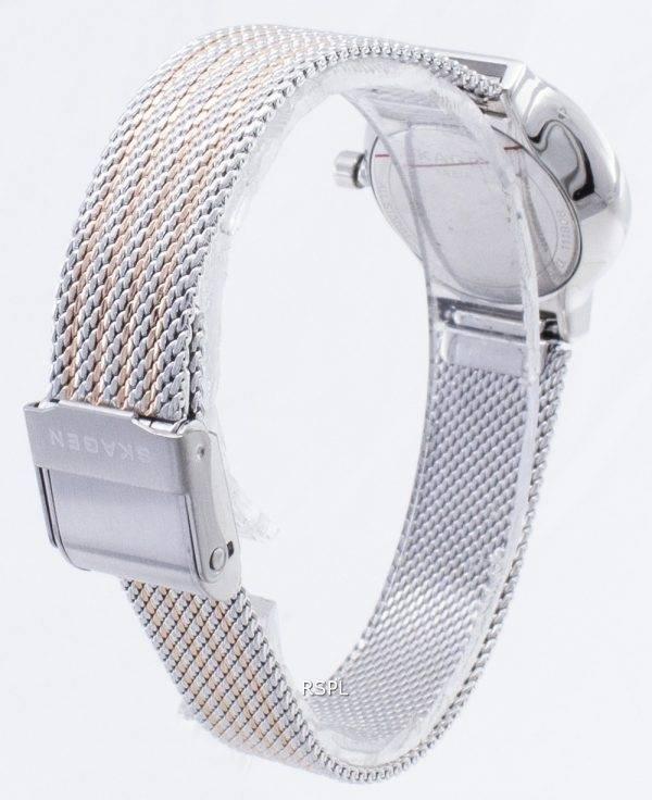 Skagen Freja kvartsi Diamond aksentti SKW2699 naisten kello