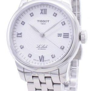 Tissot T-Classic Le Locle T006.207.11.036.00 T0062071103600 Automaattinen naisten kello